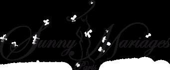 logo de SunnyMariages