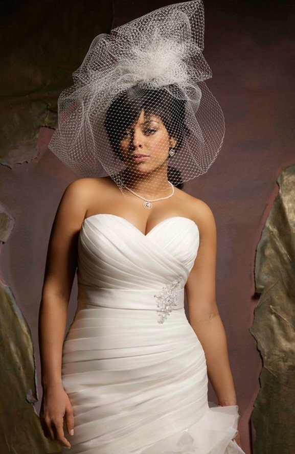 robe de mariage sirene bustier grandes taille sunny mariage. Black Bedroom Furniture Sets. Home Design Ideas