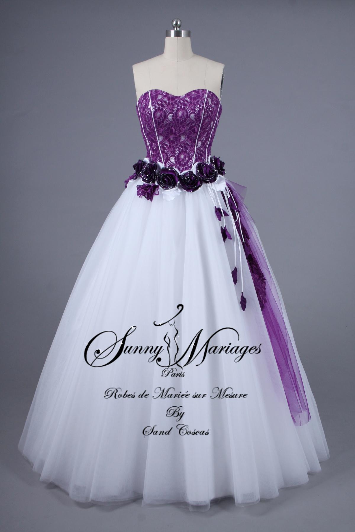 Mariées de voile noir noir mariées