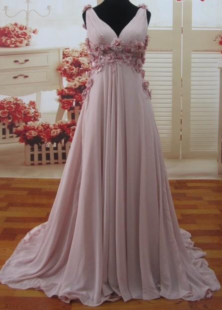 robe de mariée simple et fluide  Sunny Mariage