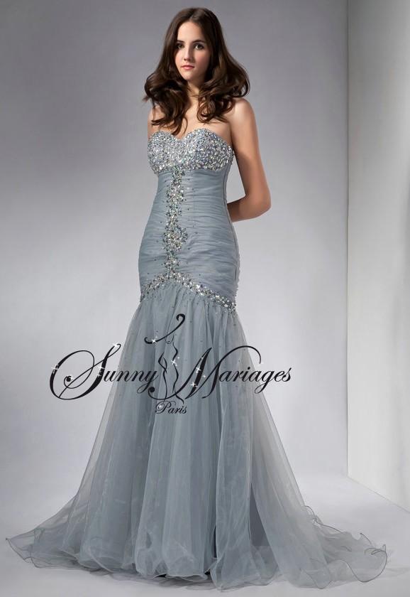 robe du mariage couleur existe en champagne et 30 autres coloris bustier strass forme pres du. Black Bedroom Furniture Sets. Home Design Ideas