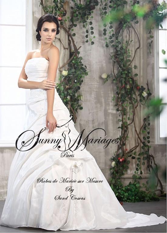 robes de maries par correspondance???? - Mariage - FORUM