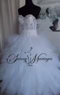 robe-de-mariage-princesse-mouchoir-de-tulle-et-bustier-strass-forme-coeur
