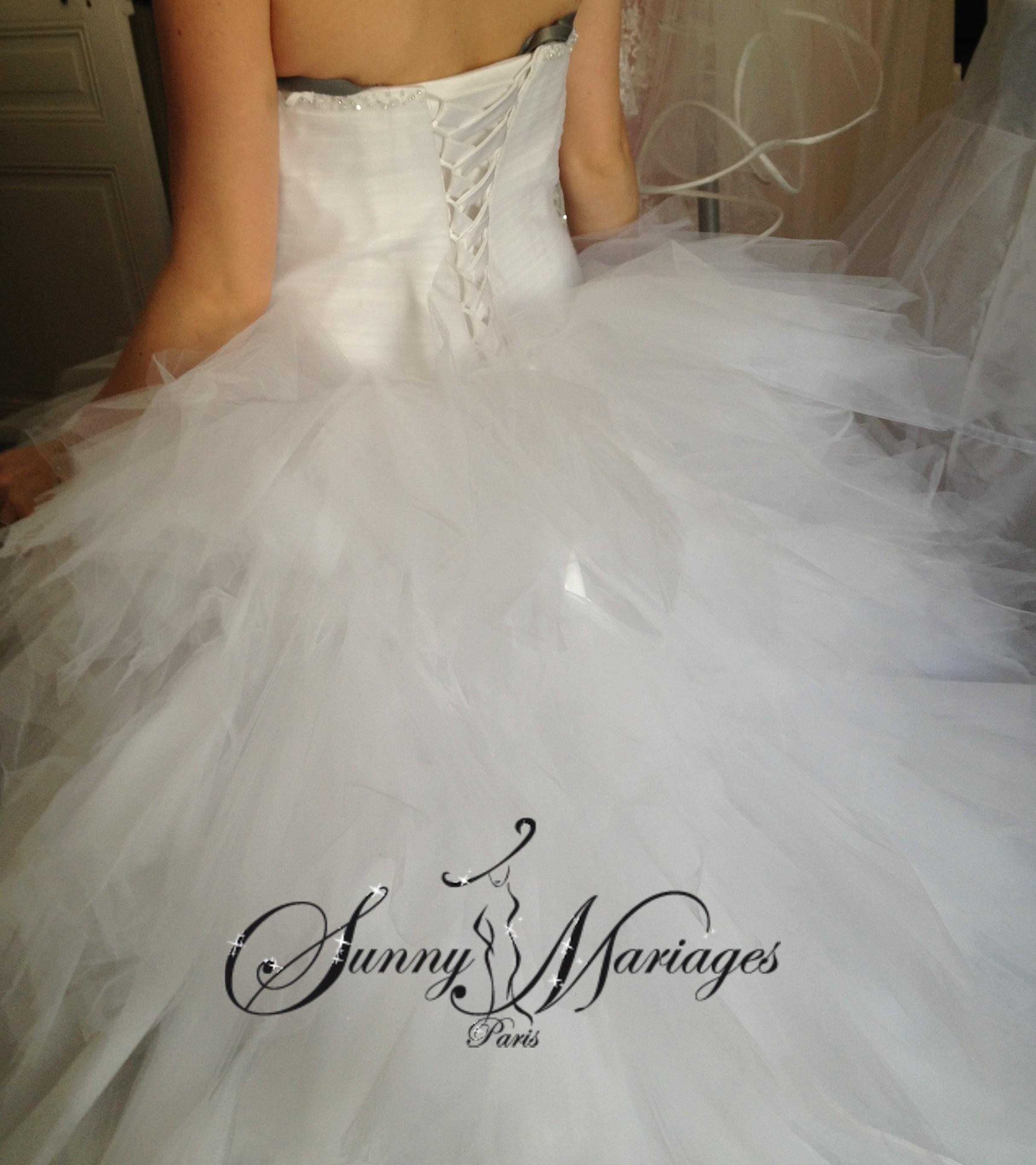 ... robe de mariee princesse, robe de mariee pas cher, robe de mariee (3