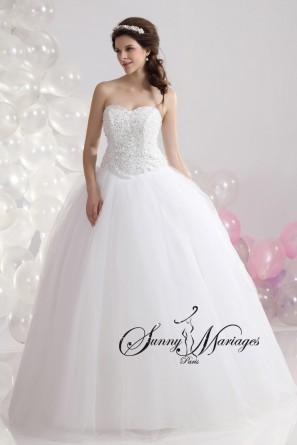robe de mariee en ligne pas cher (2)  Sunny Mariage