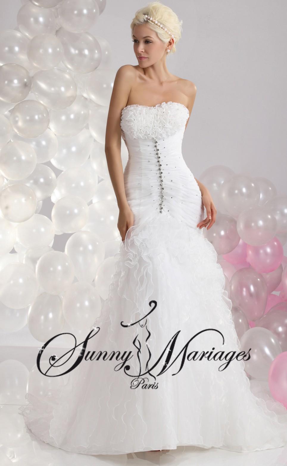 mariage robe sirene la mode des robes de france. Black Bedroom Furniture Sets. Home Design Ideas