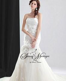 Robe de mari e sunny mariage part 21 for Vente de liquidation de robe de mariage