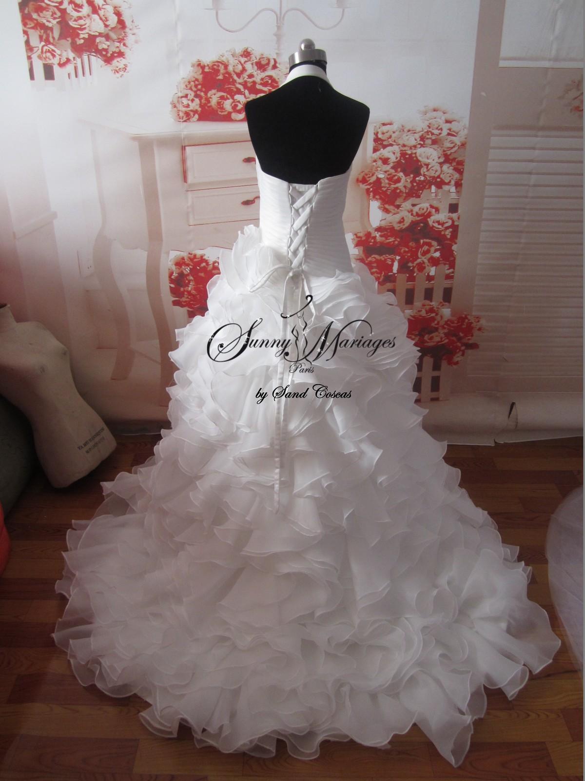 ... robe de mariage sur mesures pas chere vente en ligne ou sur rendez