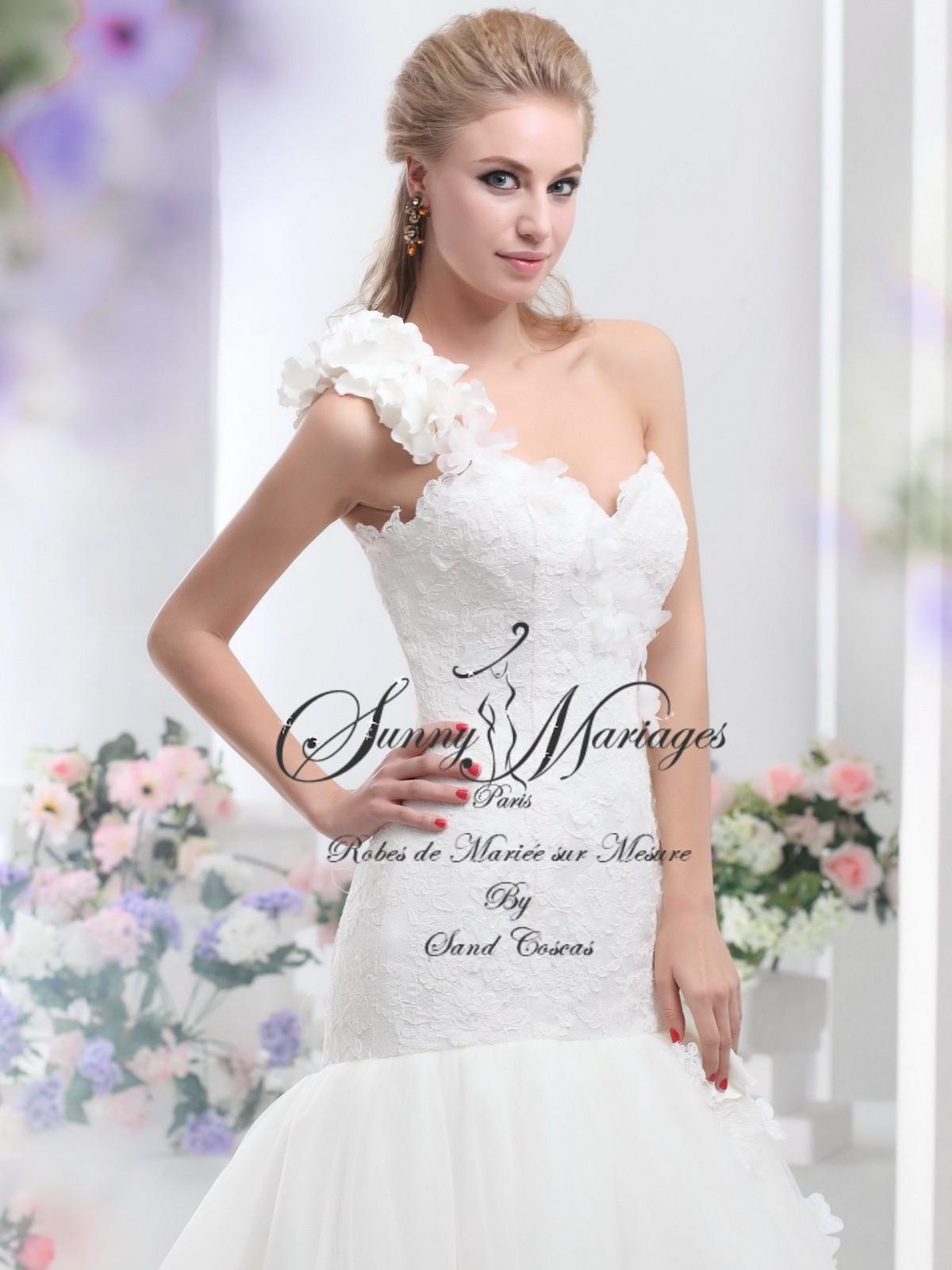 Prix robe de mariage a paris la mode des robes de france for Katie peut prix de robe de mariage