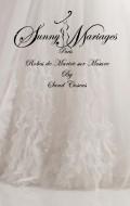 robe de mariée-tulle-princesse