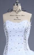 robe de mariée Aurye mariage