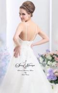 robe de mariée sur mesure pas cher