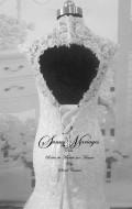 robe de mariée dos nu dentelle