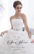 robe de mariée 2016