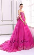 robe de mariée, robe de mariée originale, robe de mariée couleur