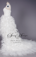 robe de mariée femme ronde, robe de mariée