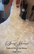 robe de mariée princesse, robe de mariée