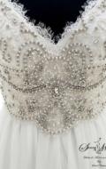 robes de mariée femmes rondes