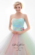 robe de mariée couleur