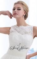 robe de mariée-dentelle