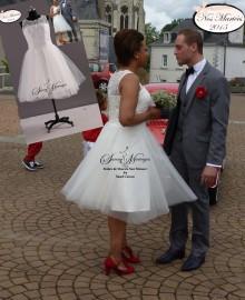 robe de mariee mairie