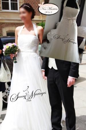 robe de mariee pas cher