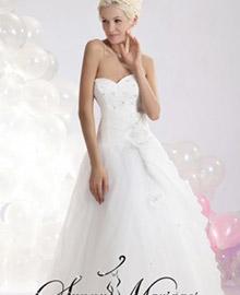 robe de mari e princesse sunny mariage part 16