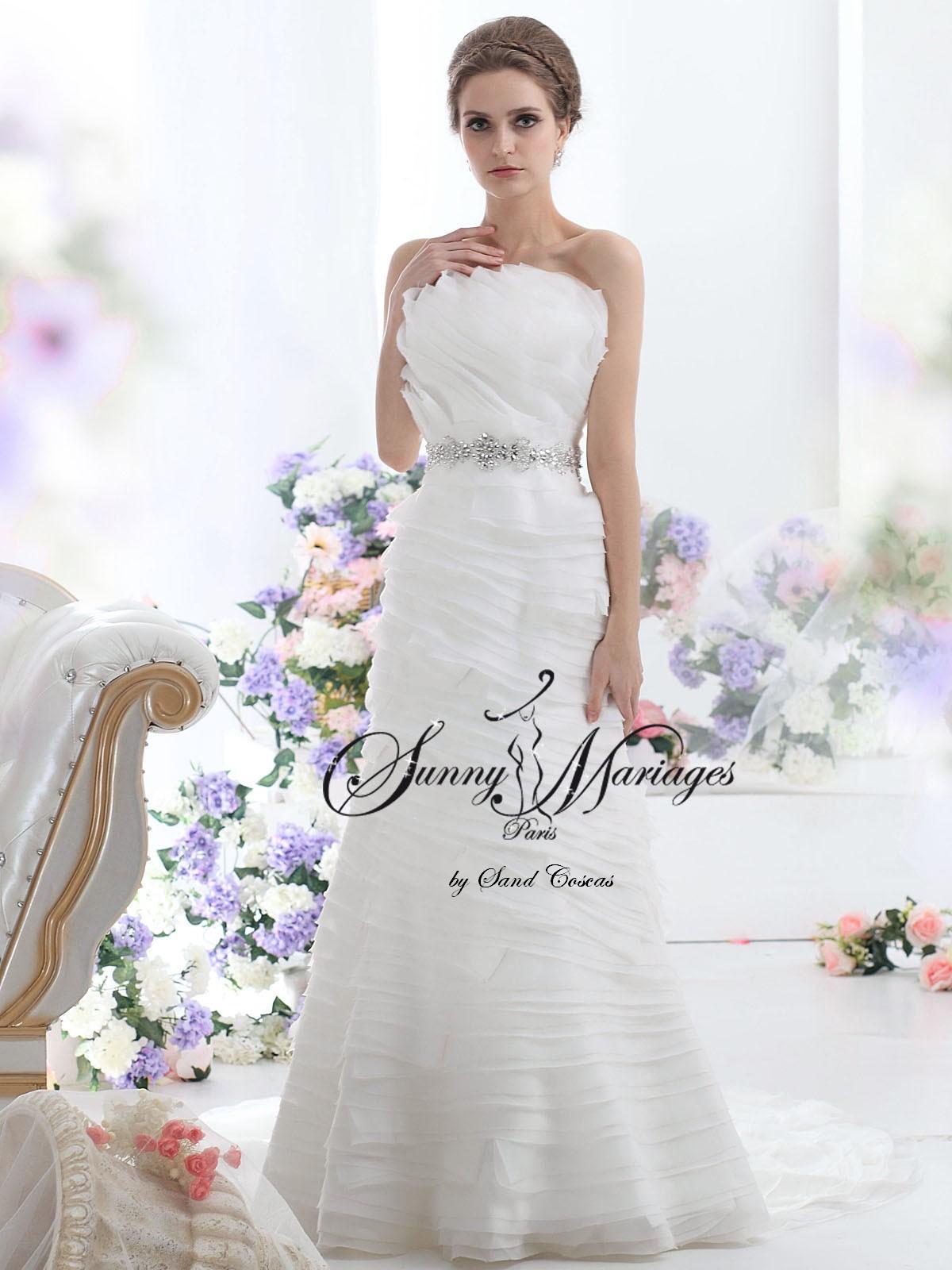 Robe de mariee pas cher originale