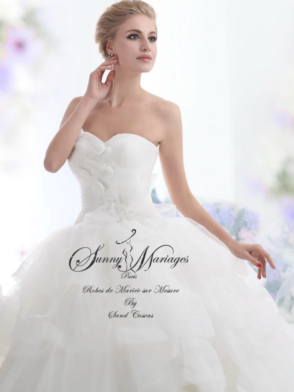 Robe de mariee petit prix