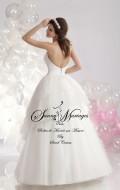robe de mariée-sur mesure