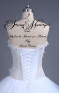 robe de mariée courte et longue