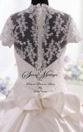 robes de mariée-princesse-dentelle-kate middleton