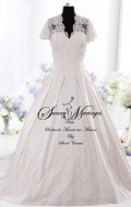 robes de mariée-princesse-kate middleton