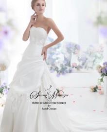 robe de mariee princesse