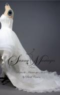 robe de mariée, robe de mariée originale