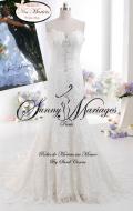 robe de mariée, robe de mariée dentelle