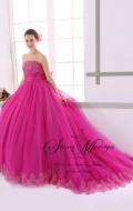 robe de mariée sur mesure, robe de mariée