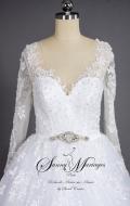 robe de mariée, robe de mariée sur mesure, robe de mariée pas cher