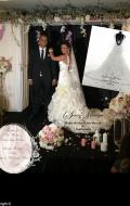 robe de mariiée pas cher