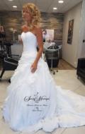 robe de mariée mariage princesse